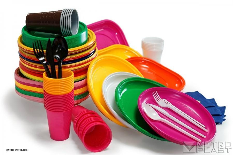 Koniec plastiku?